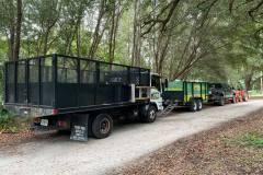 Q & Q Junk Hauling Marion County, FL