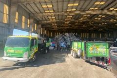 Q & Q Trash Hauling Truck & Trailer Ocala, FL
