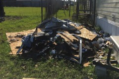 Q & Q Construction Debris Removal Marion County FL