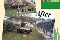 Q & Q Yard Debris Clean Up Ocala FL