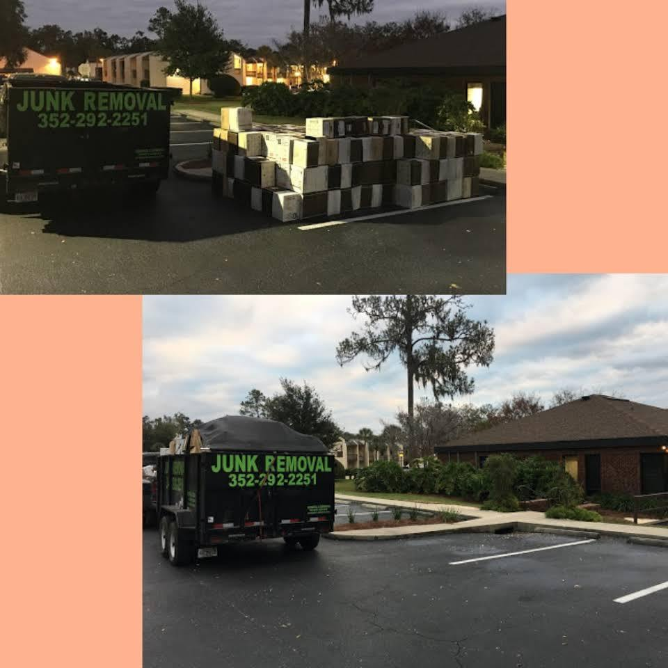 Q & Q Bulk Electronics Disposal Ocala, FL