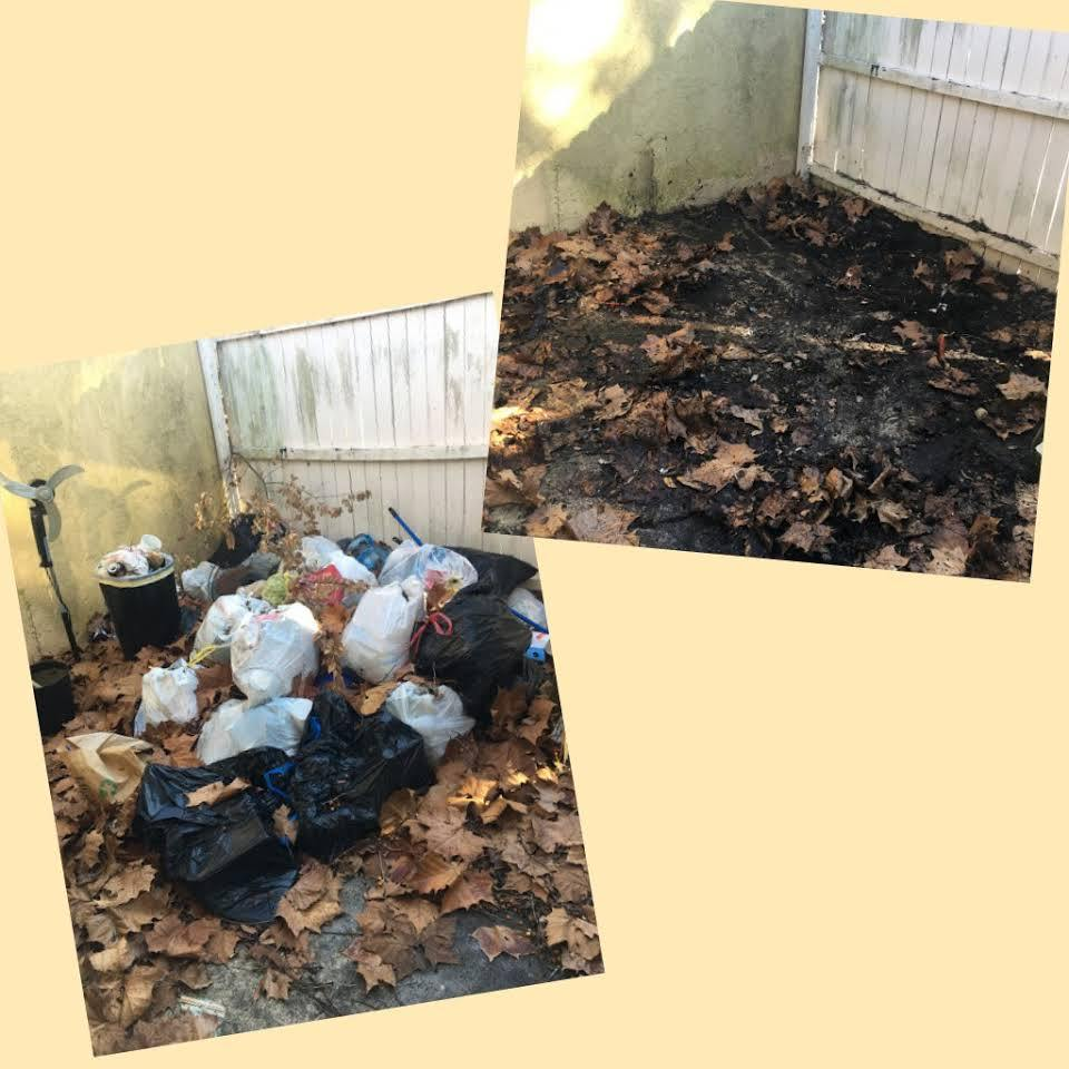 Q & Q Garbage Removal Marion County, FL