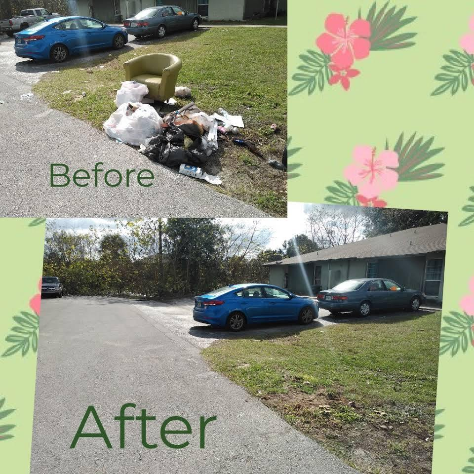 Q & Q Trash and Furniture Removal Ocala FL