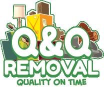 Q & Q Removal